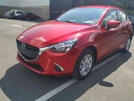 Mazda 2 Sport Touring