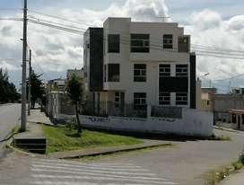 Vendo hermosa casa cerca de la Universidad Técnica de Ambato (Huachi)
