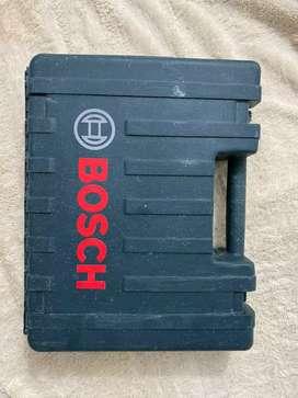 Rotomartillo demoledor Bosch