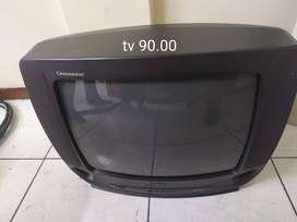 Se vende television Lg