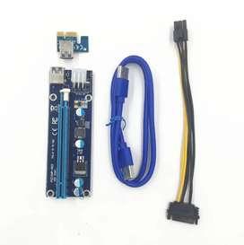 Riser PCI-E