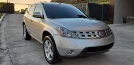 Nissan murano 2005 impecable