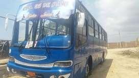 Vendo bus urbano de playasx viaje ... con cupo d3 trabajo