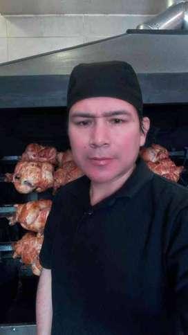 Maestro Pollero cercado Arequipa