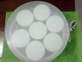 Maquina de hacer yogurt