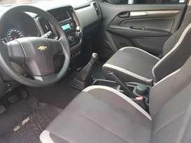 Chevrolet S-10 Ls