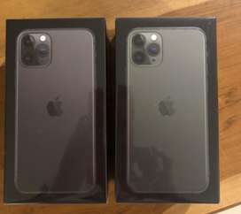 Iphone 11 pro 64gb. Nuevo