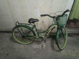 excelente bici dama