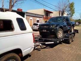 Auxilio Mecánico Y Traslados