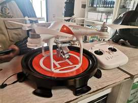 Drone phantom W321