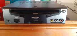 Vendo car audio DVD con usb y lector de tarjeta para colocar en auto o camioneta