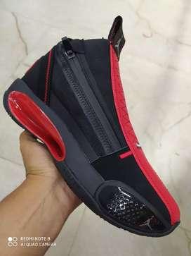 Tenis en bota Nike Jordan 34 caballero