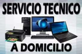 Taller de Servicio TeCniCo Notebook/PC's