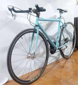 Bici Fix c/ cambios