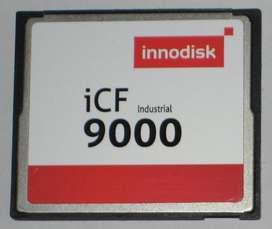Tarjeta de Memoria 8GB Compact Flash Innodisk Industrial