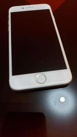 iPhone 8 256 gbs mas cargador inalambrico