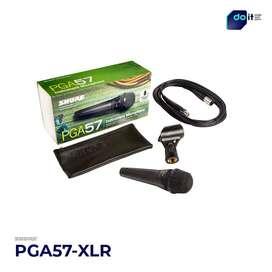 Micrófono dinamico Shure PGA57-XLR