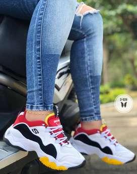 Promocion calzado nueva coleccion
