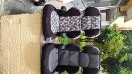 Remate de sillas de niños para carros