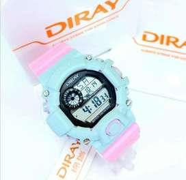 Reloj Dama Original Sumergible