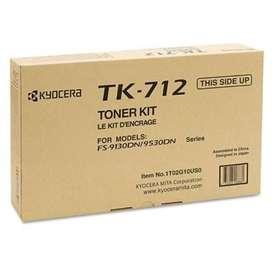 TONER KYOSERA TK-712