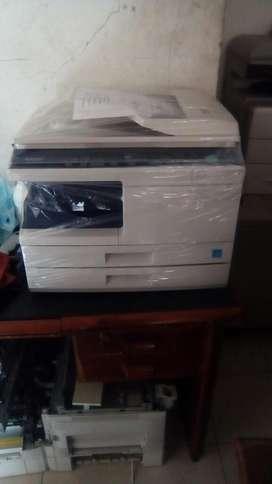 Fotocopiadora Sharp 2040