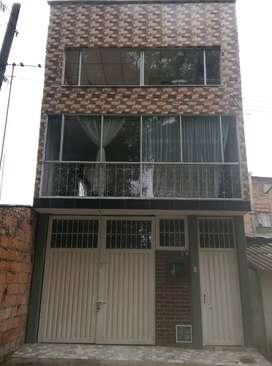 VENDO O PERMUTO CASA BODEGA Al Norte De Bogota