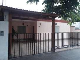 Alquilo casa POR DIA. Santa Lucia. San Juan