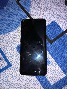 Samsung S8 a la venta , negociable