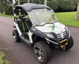 Buggy Z6 Terracross 625 4x4