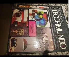 Coleccion Enciclopedia Decormundo