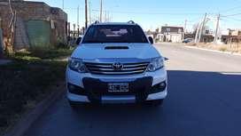 Toyota Hilux Sw4 2012 Diesel