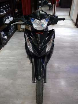 Honda wave 2018 impecable