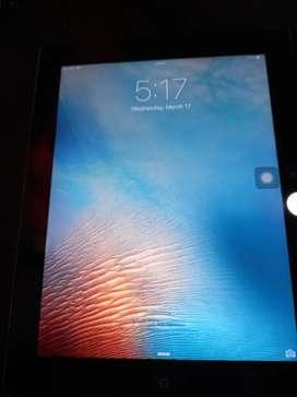 iPad 2 16 GB en excelente estado funciona con datos y wifi