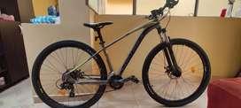 se vende bicicleta optimus aquila
