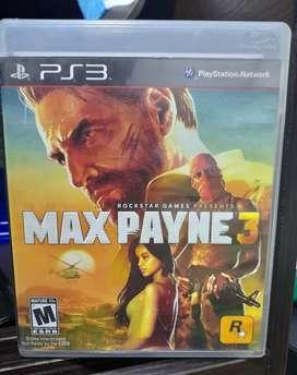 Max Payne 3 - Play 3