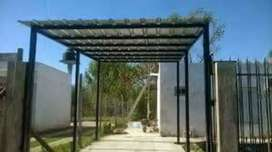 TECHISTA CONSTRUCCION Y REPARACION ZINGUERIAS EN GENERAL
