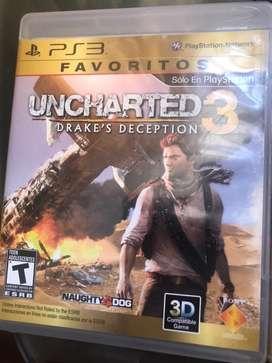 Juegos PS3 25 soles cada uno