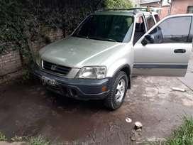 Permuto honda CRV 99 4x4 4WD