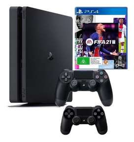 Play station 4 slim