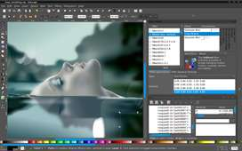 Xara Photo & Graphic Designer 16.2 – Windows 8,10