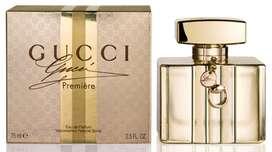 Perfume Gucci Première EDP de Gucci para Dama 75ml ORIGINAL