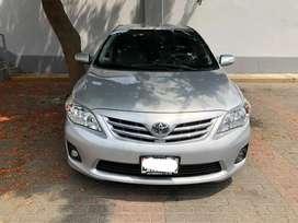 Toyota corolla gli 2012-2013