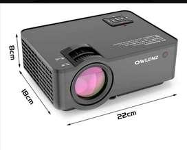 Video beam owlenz hd  en buen estado poco uso