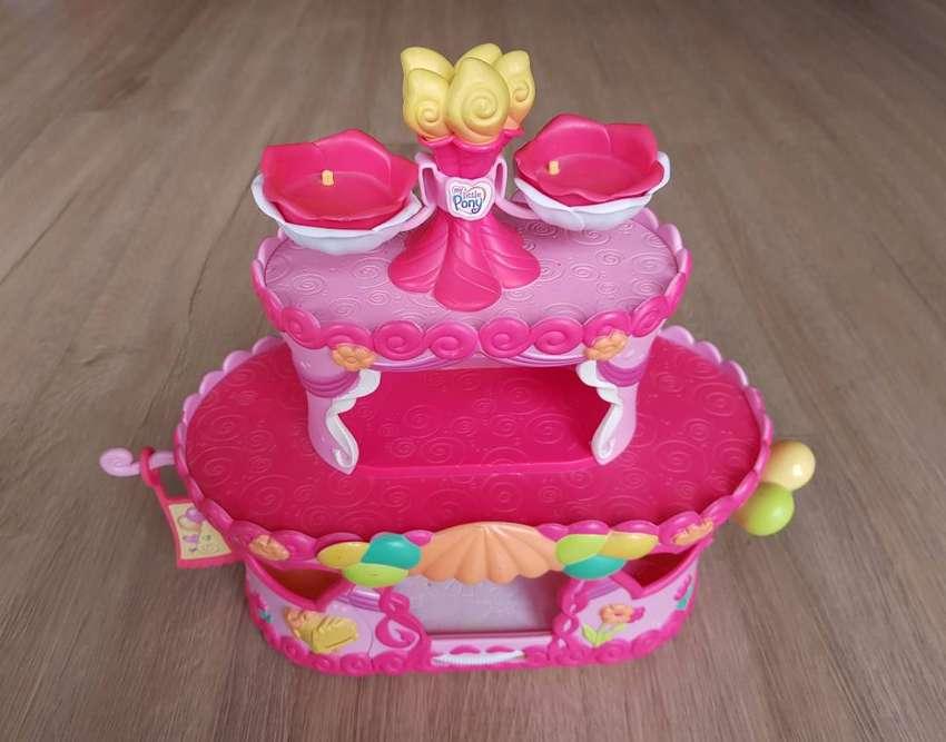 Casa My Little Pony (Hasbro)