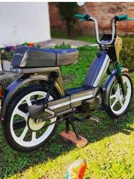 Garelli 50cc mod. '89