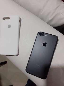 Iphone 7 plus de 256 gb en perfecto estado.