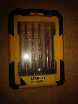 Kit de mechas Stanley