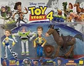 Set de toy story