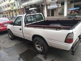 Chevrolet , camioneta del 2000